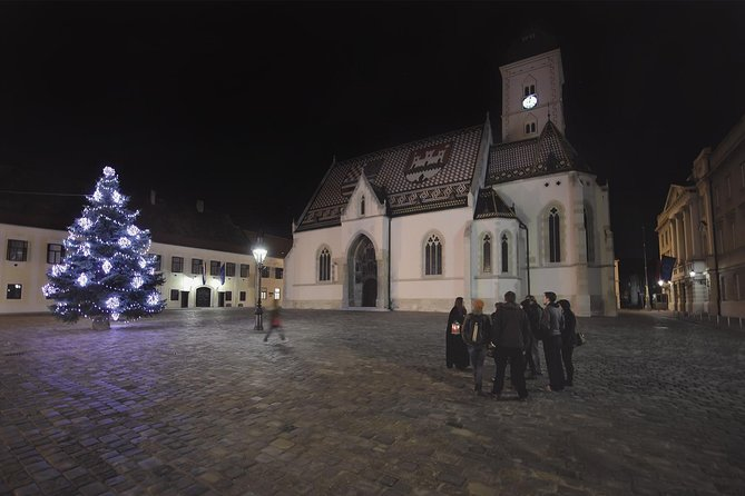 Zagreb Privat Jul-Themed Walking Tour