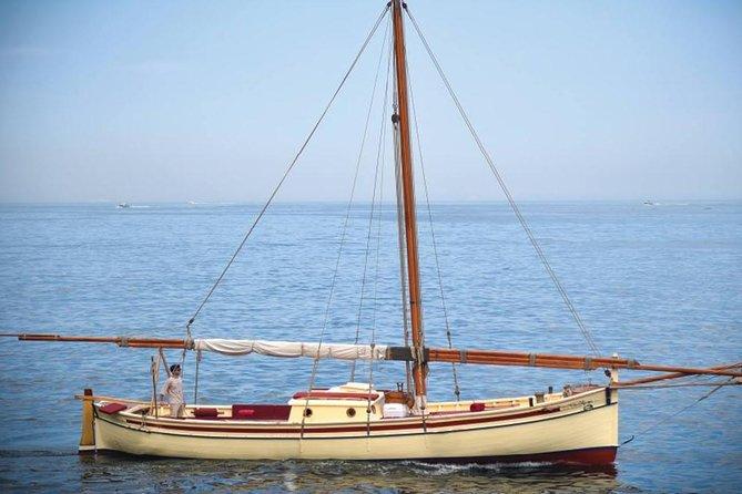 Capri Classic Boat Charter