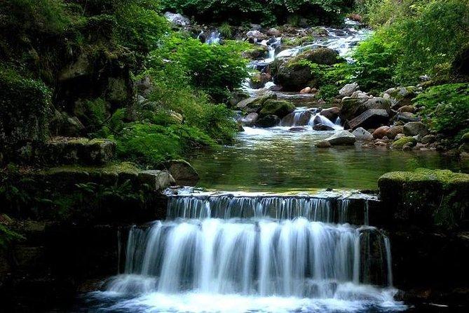 Peneda-Gerês National Park Tour