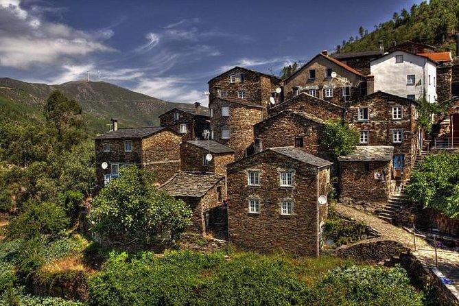 Full-Day Portuguese Historical Villages Tour