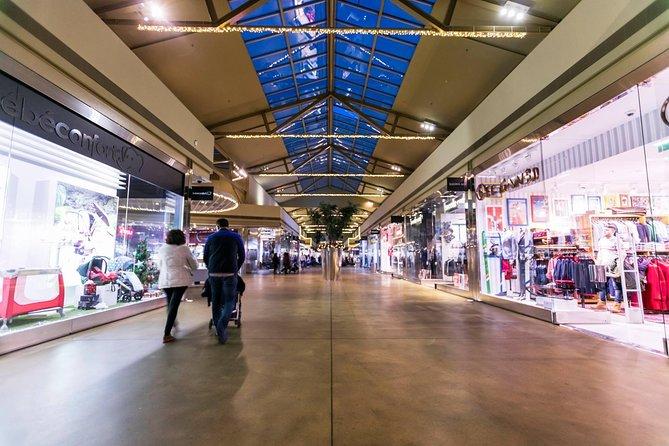 Traslado a Porto Outlet Vila do Conde Shopping