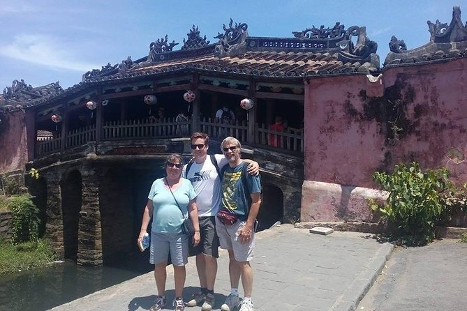 MY SON SANCTUARY & HOI AN CITY Tour from HOTELS in DA NANG or HOI AN ( Private )