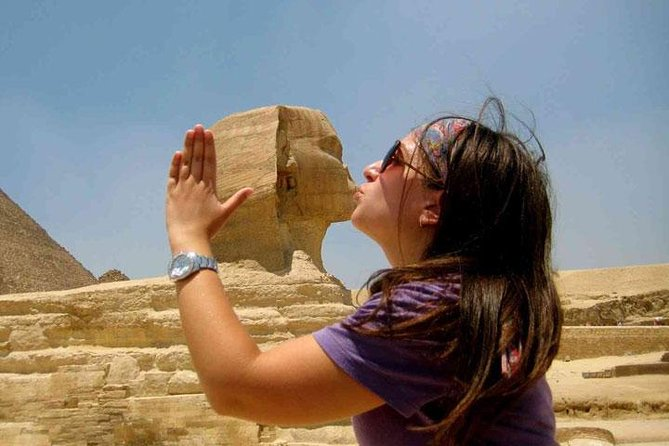 13-Night Small-Group Egypt Adventure Tour from Cairo