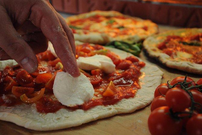 Escapada con clase de cocina en Roma
