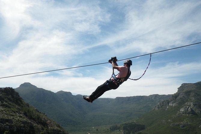 Cape Town Ziplines