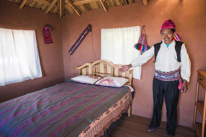 Taquile Community Homestay - Responsible Tourism
