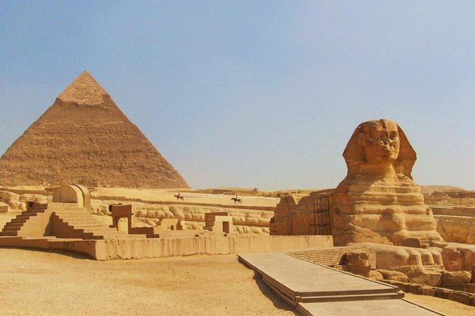 4 days private tour to the best of Egypt