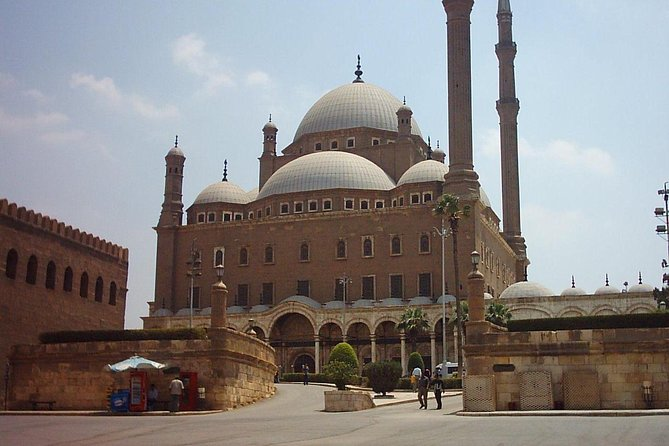 Highlights of Islamic Cairo Sightseeing Trip