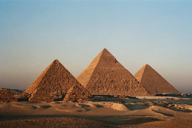 Egypt historical capitals Cairo and Alexandria 5 days 4 nights tour package