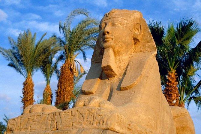 Egypt Best Holidays to Cairo Abu Simbel Aswan Luxor 8 days 7 nights