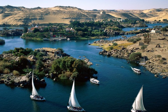 Adventures on the Nile Luxury Tour