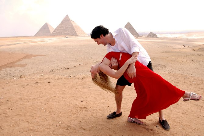 Cairo with Nile Cruise 8 days 7 nights Honeymoon holiday