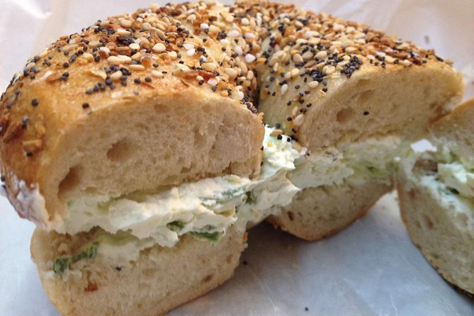 Lower East Side Bagel Tour