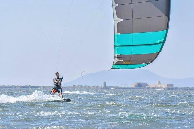 Kitesurf: Basic Course