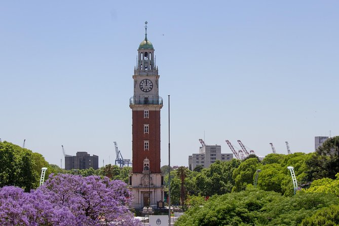 Buenos Aires Like a Local: Customized Private Tour