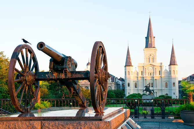 New Orleans Like a Local: privétour op maat