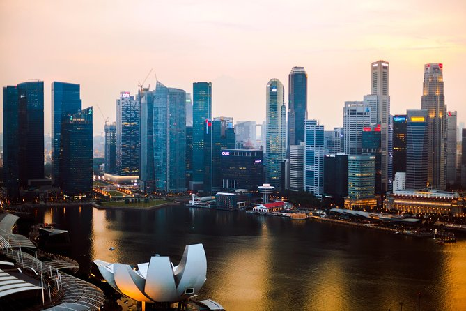 Singapore Like a Local: Customized Private Tour