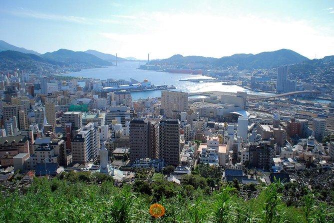 Nagasaki Like a Local: Customized Private Tour