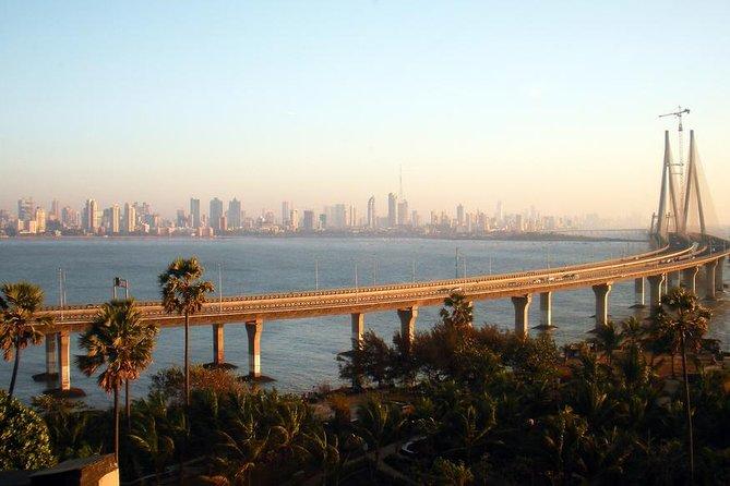 Mumbai Like a Local: Customized Private Tour
