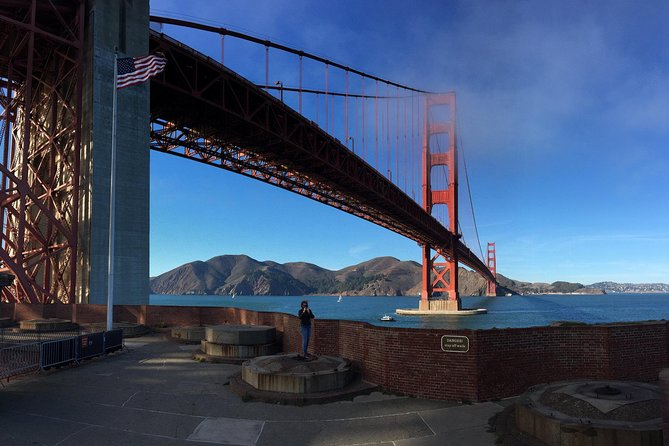 San Francisco Like a Local: Customized Private Tour