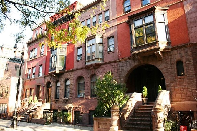 Harlem Walking Tour: Mount Morris Park Historic District w/ Lunch
