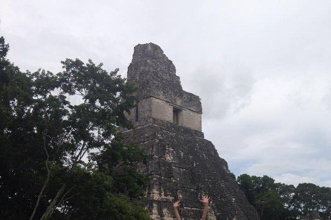 A Short trip to Tikal