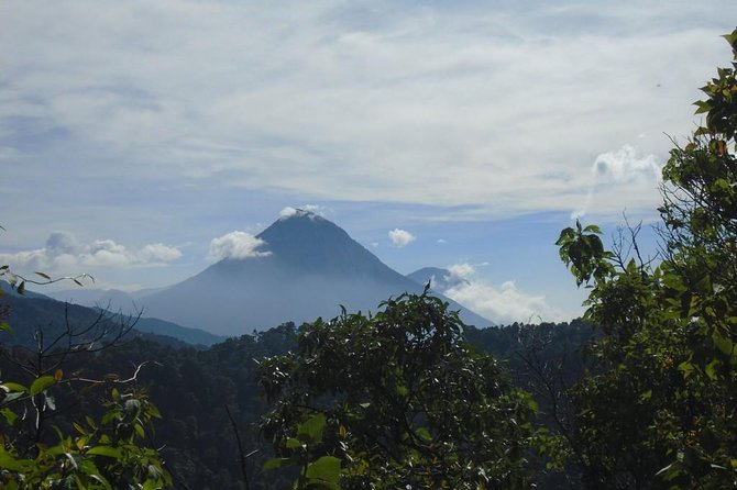 Santa Maria Volcano Hike