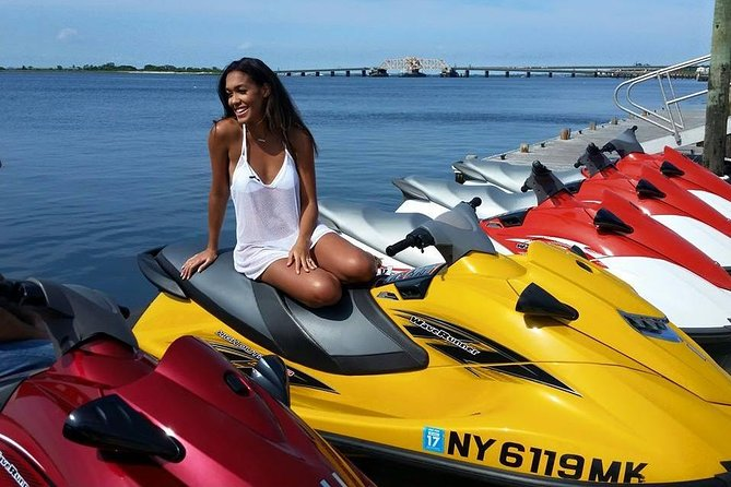 New York City Jet Ski Rental