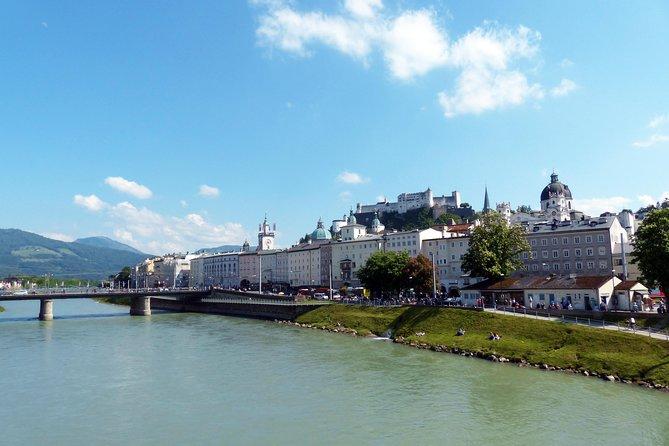 Salzburg City Tour - Private Tour All Inclusive