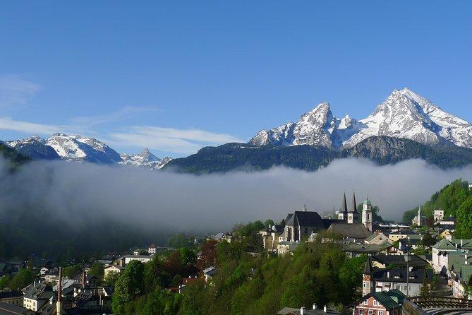 Private Tour: Bavarian Alps