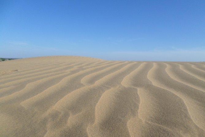 Osian Desert Overnight Luxury Camping