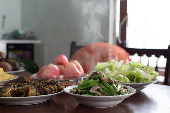 3-hour Traditional Vietnamese Home-Cooking Class in Da Nang