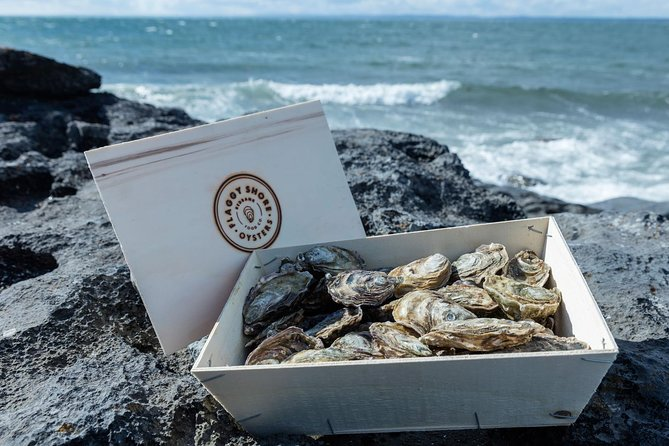 Private Oyster Tour and Tasting with Locals by Flaggy Shore
