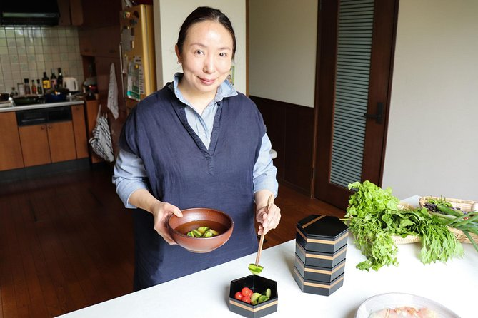 Enjoy Japanese Cuisine with an International Twist in a Local's Sapporo Home