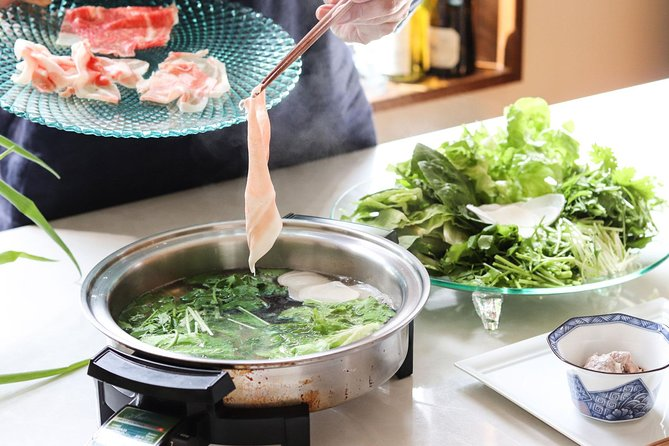 Learn to Cook Japanese Cuisine with an International Twist with a Sapporo Local