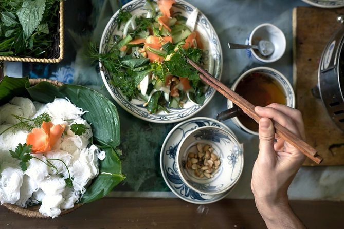 Learn To Cook From a Vietnamese Grandmother - Private Cooking Class in Hanoi