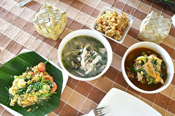 Authentic Northern Thai cuisine