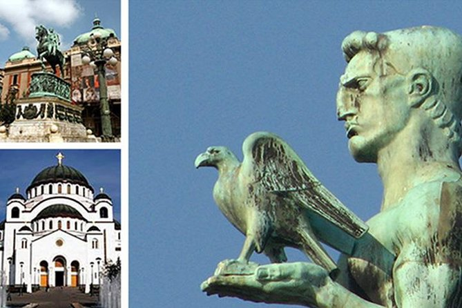 Comprehensive tour - Belgrade Insight
