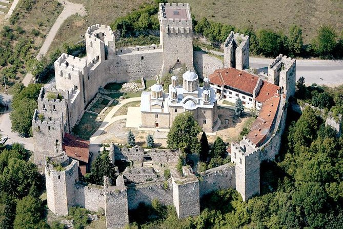 Private Tour to Eastern Serbia: Medieval Architecture, Art and Spirituality