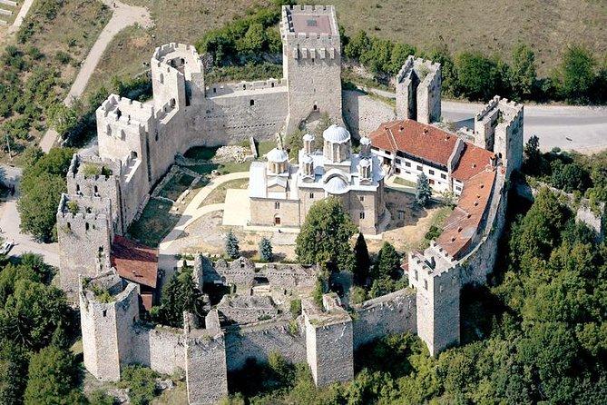 Privétour naar Oost-Servië: middeleeuwse architectuur, kunst en spiritualiteit