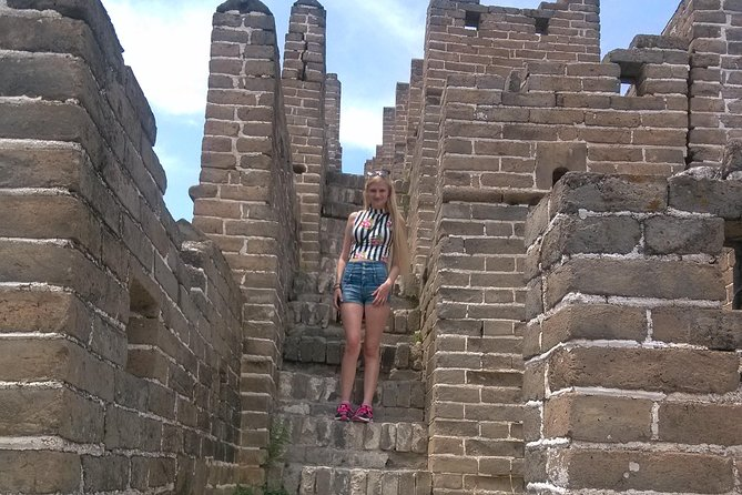 All Inclusive Private Hiking Tour of Jinshanling to Simatai West Great wall