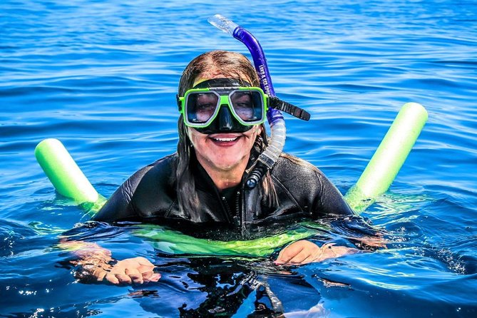 Full day Cruse Excursion to Lembongan island with watersports