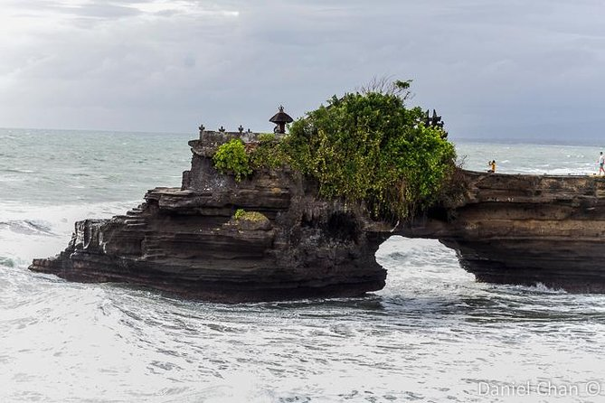 Private Full Day West Bali Tour - Tanah Lot with Git Git Waterfall