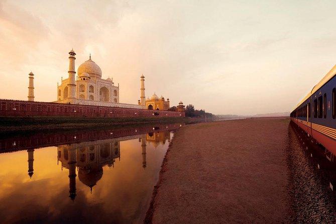 7-Days tour of Delhi,Jaipur,Agra & Varanasi Includes Hotel and train tickets