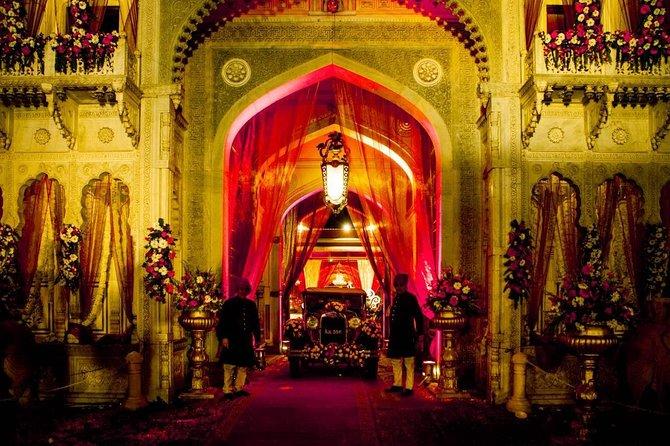 Royal Wedding at Fabulous Castle Kalwar - Jaipur