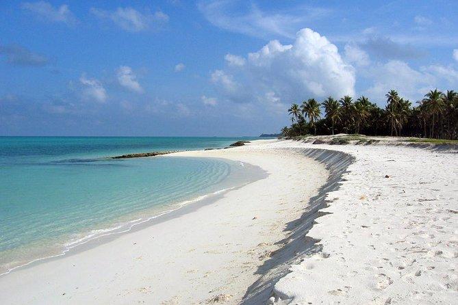 5-Day Andaman och Nicobar Islands Tour från Port Blair