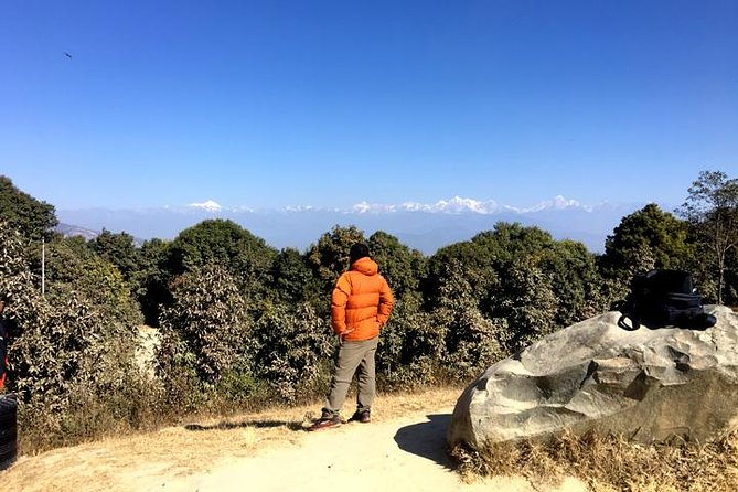 Dhulikhel to Namo Buddha Hiking via Crossing Local Village