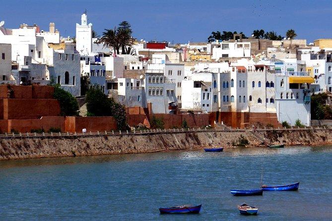 Cele mai bune 10 hoteluri din Kenitra, Maroc (Prețuri de la lei)
