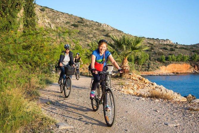 Cycling Tour at Nafplio