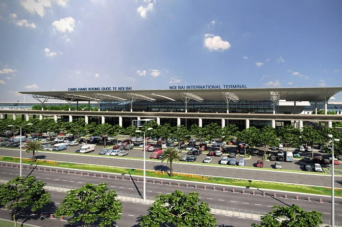 Hanoi Airport Transfer: Noi Bai Airport to Hotels